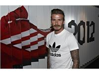 Official Statement from adidas About David Beckham&#39;s Retirement from Football