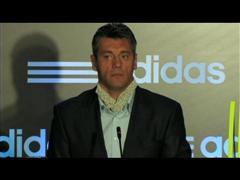 Conferencia de Prensa Sergio Goycochea