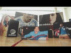 adidas Group Publishes Q3 2011 Results - New Video Available