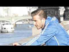 """we all run"" newest adidas brand campaign chapter – Behind the Scenes"