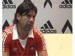 Marcelo Salas habla sobre la revolución del fútbol y la Copa América