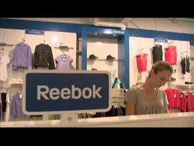 Reebok Store