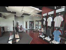 TaylorMade - Center of Excellence, Herzogenaurach