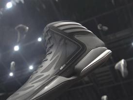 adidas adizero Crazy Light 2: Light Delivers for San Antonio