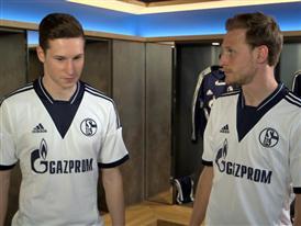 adidas Schalke