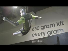 630g kit – GVs