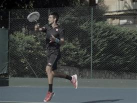 Novak & Nole: Paired to Win