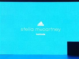 adidas by Stella McCartney Barricade FW14 | Wimbledon and US Open
