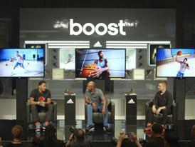 BOOST PR Event Vegas Conference (2/5)