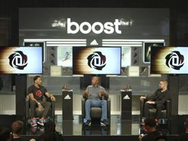 BOOST PR Event Vegas Conference (3/5)
