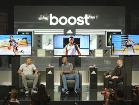 BOOST PR Event Vegas Conference (4/5)