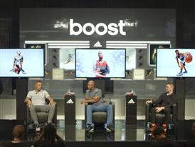 BOOST PR Event Vegas Conference (5/5)