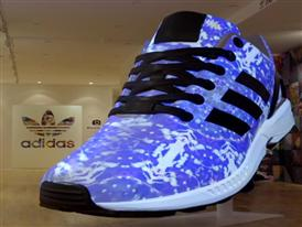 adidas ZX Time Lapse