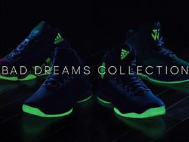 adidas Bad Dreams Collection Video