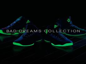 adidas Bad Dreams Collection Video IG Square