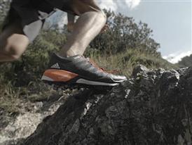 adidas outdoor lanza las nuevas Terrex Boost