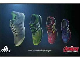 adidas Avengers