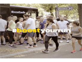 adidas Berlin Boost Instagram Video