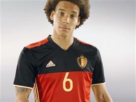 Belgia - adidas - First Never Follows