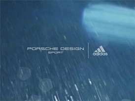 Porsche Design Sport by adidas Fall / Winter 2017