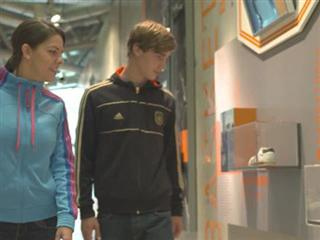 adidas Brand Center / Walk of Fame / World of Sports, Herzogenaurach