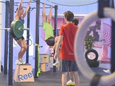 adidas Group Reebok and CrossFit, Herzogenaurach