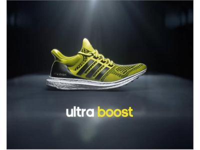 adidas Ultra Boost presenta nuevos colores