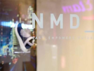 adidas Originals NMD SS17 past 2 Media Event - 7 April 2017, Sofia