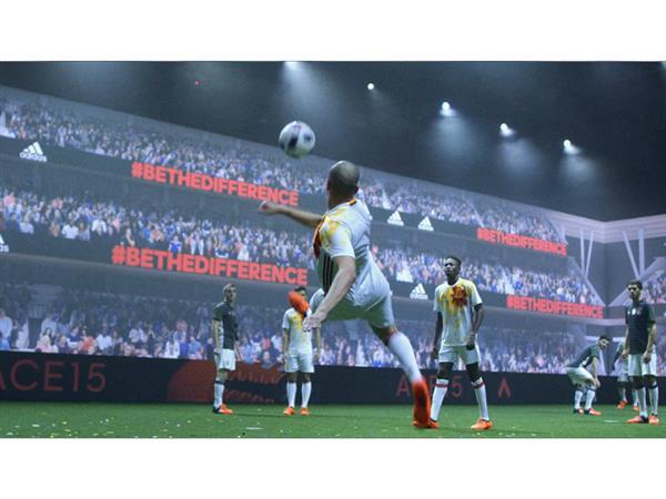 Master - Future Arena