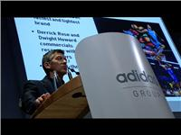 adidas Group Releases 2010 Financial Results
