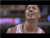 Derrick Rose - Passion Story A-Roll