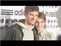 all adidas Launch Event in Germany