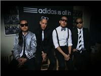 adidas Brings Hip-Hop Group Far East Movement to Local High School for Surprise Concert