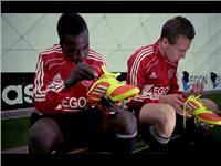 adidas Launches adizero f50 Powered by miCoach - The Boot with a Brain - Video Available