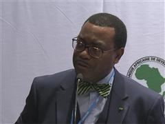 COP 21, Day 3 of Mr. Akinwumi Adesina, President of the African Development Bank Group