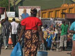 COP 21: Green Jobs in Africa