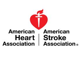 American Heart Association/American Stroke Association Logo (small)