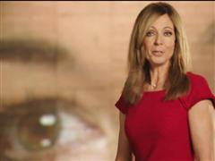American Heart Association: Go Red For Women, Go Red with Allison Janney