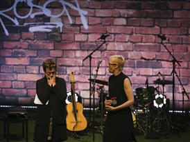 Award Ceremony at the Stockholm Concert Hall 4