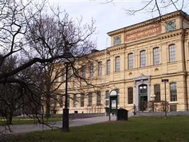 ALMA 2016 National Library
