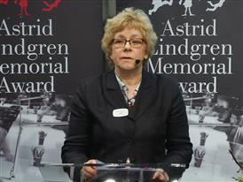 ALMA Memorial Award