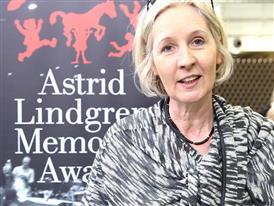 Dr Christiane Rabe-Director Internationa Jugendbiblioteke Munich