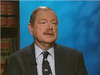 John Felmy, Chief Economist of API