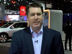 Brian Moody, Executive Editor, Autotrader.com