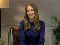E! News' Catt Sadler Reveals What's In Her Travel Dryness Survival Kit
