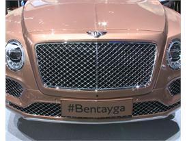 Bentayga B-Roll