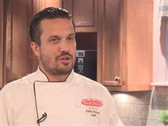 Cooking Lessons with Chef Fabio Viviani