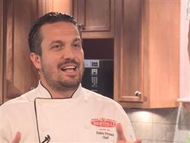 Fabio Viviani, Chef 3