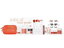 SEPHORA + PANTONE UNIVERSE Color of the Year Cosmetics Collection