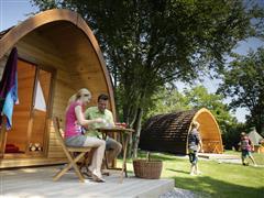 Camping in Bavaria